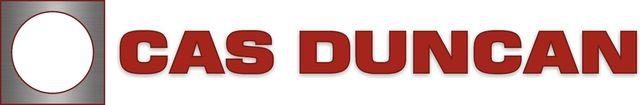 CAS Duncan Logo