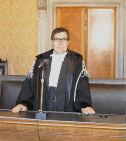 avvocato duse in tribunale