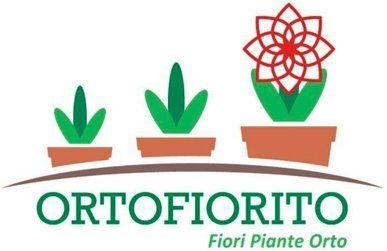 Logo di Ortofiorito, piante e orti a Buttigliera D'Asti