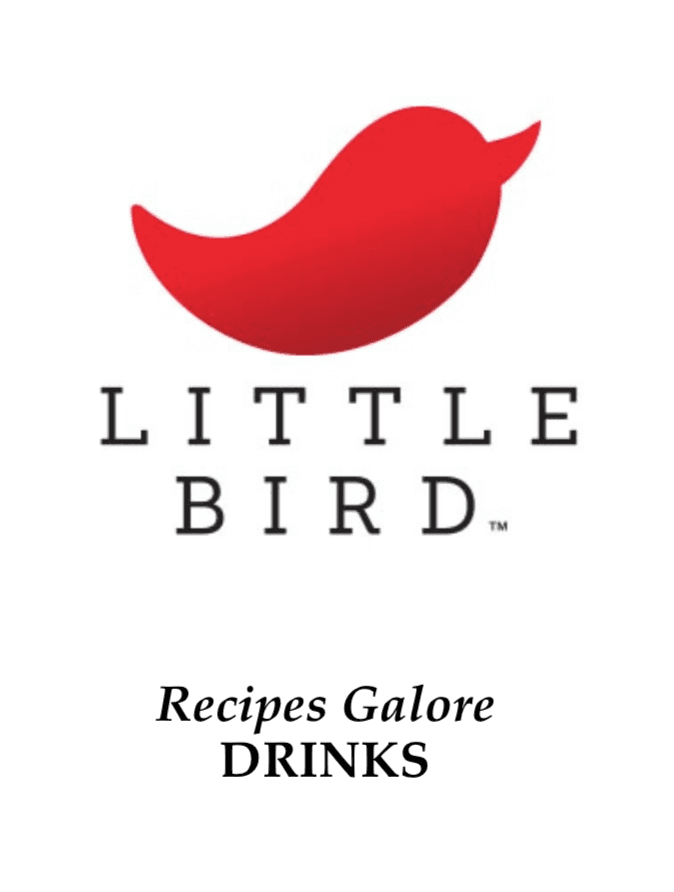 Little Bird Kitchen Drinks Recipes