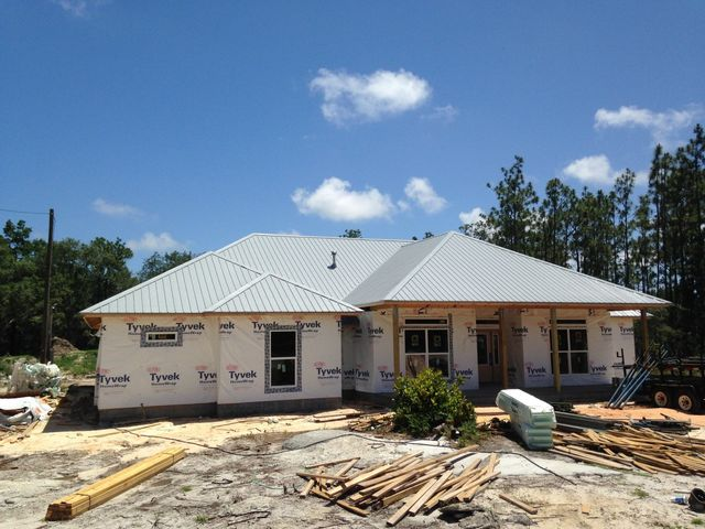 Quality Roofing Solutions Metal Roofing In Milton