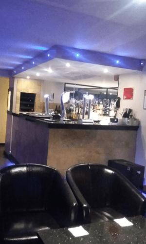 Enzo's Ristorante venue hire