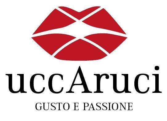 uccAruci gusto e passione Logo