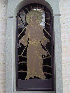 Arte sacra in ferro battuto, Viterbo