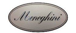 Meneghini logo