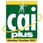 Cai Plus logo