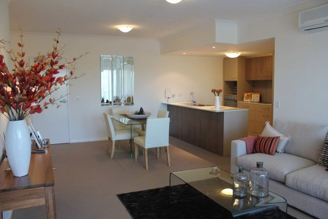 Retirement Apartment Villages in Gold Coast, QLD | Over 65's For Sale