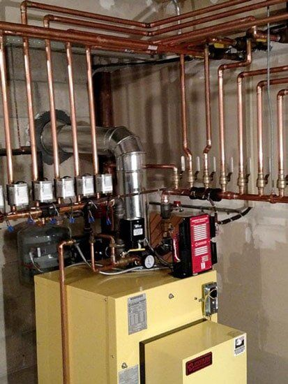 Incredible Heating And Cooling Contractors Attleboro Ma Full Interior Design Ideas Inesswwsoteloinfo