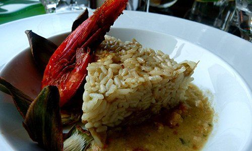 Moma's Restaurant - Specialitá cucina toscana a Pistoia