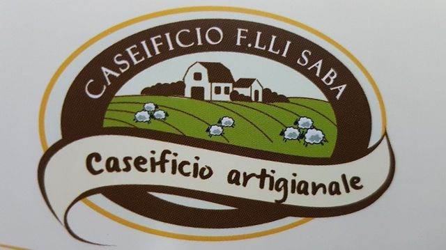 CASEIFICIO F.LLI SABA - LOGO