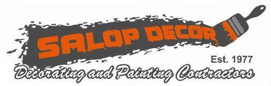 Salop Décor logo