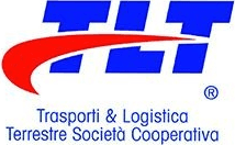 TLT TRASPORTI & LOGISTICA TERRESTE - LOGO