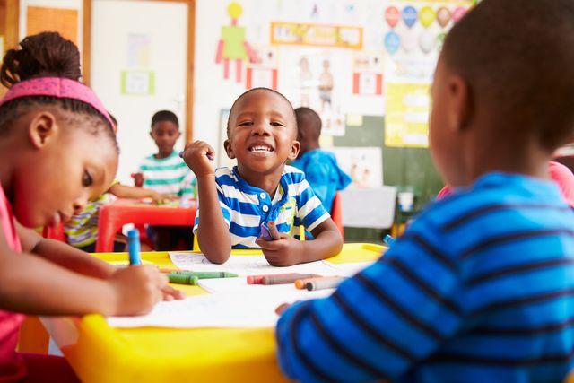 Full Day Preschool | North Charleston, SC | Discovery School