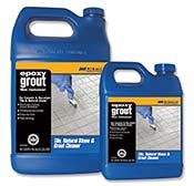 Epoxy Grout Film Remover