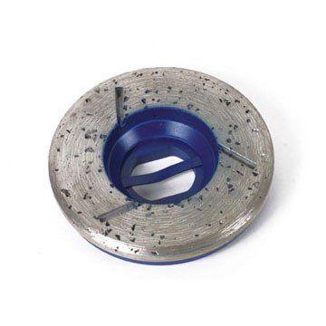 Snail Lock Cup Wheels