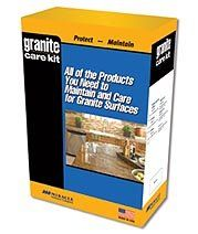Granite Care Kit