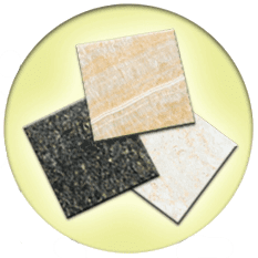 3 Natural Stone Tiles