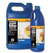 Porcelain and Ceramic Tile Cleaner