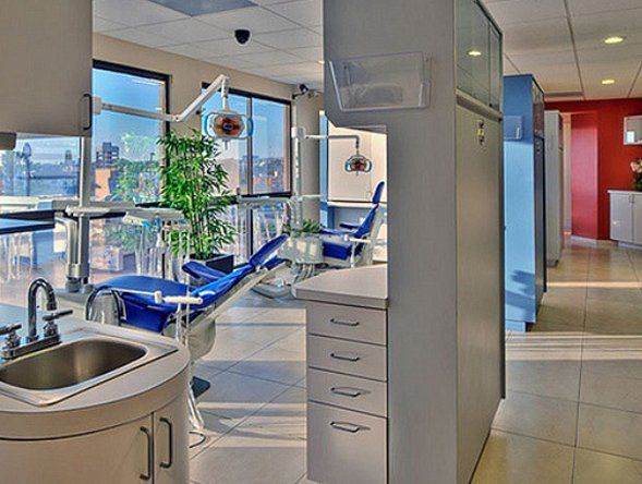 All Dental Clinic Facility