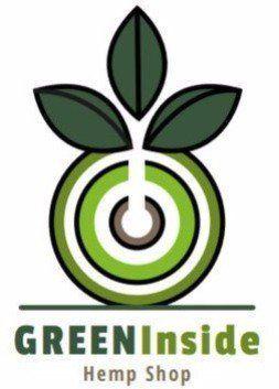 GREEN INSIDE Lecco di Capirossi Mirko-logo