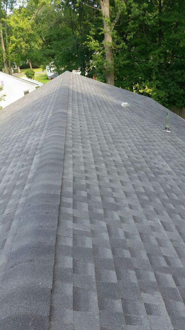 Roofing Company in Waterbury, CT