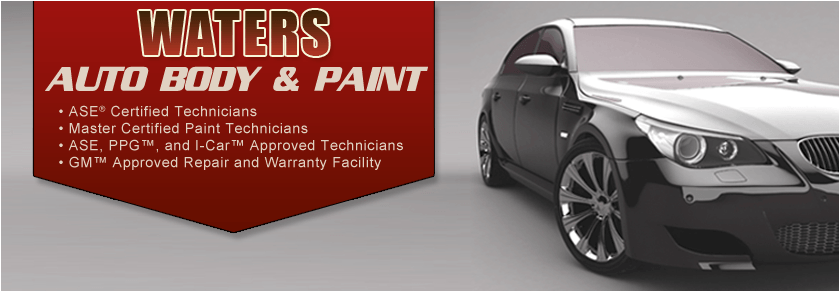 Vehicle Painting, 24-Hour Towing | Albion, NY