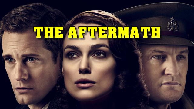 THE AFTERMATH (2019) Director & Cast