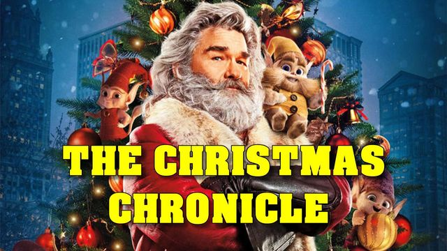 Christmas Chronicles.The Christmas Chronicle 2018 Video Reviews Bts