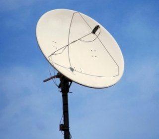 Antenna satellitare che garantisca i segnali