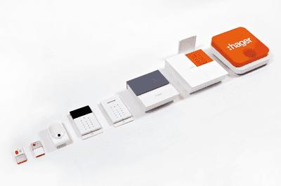 Vari dispositivi con i quali garantire la loro sicurezza