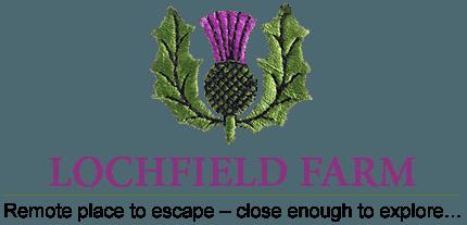 Lochfield Farm company logo