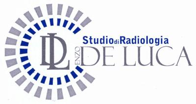STUDIO DI RADIOLOGIA ENZO DE LUCA - LOGO