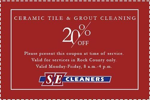 Ceramic Tile Amp Grout Janesville Wi Se Cleaners
