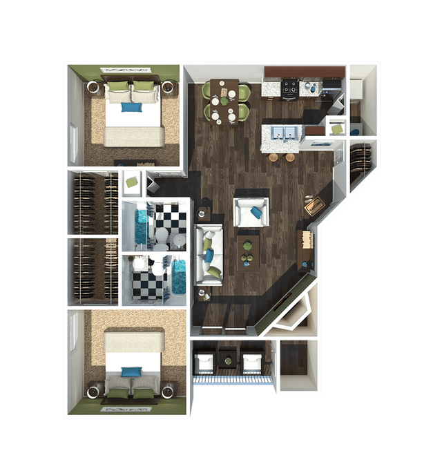 Willow Trace Apartments: Willows Apartment Homes