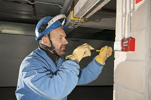 Industrial Electrical Contractors & Licensed Electricians Buffalo, NY