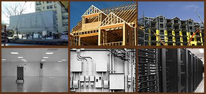 Commercial Electrical Contractors Buffalo, NY