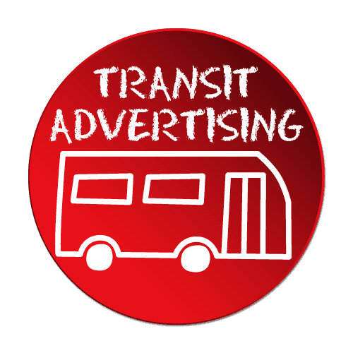U OF A TRANSIT, ozark regional transit, bus advertising, outdoor marketing,