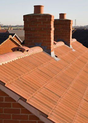 Chimney lining - Newhaven, East Lothian - Chimney Lining Company - Chimney