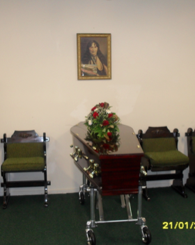 Arrangements with low funeral costs in Palmerston North