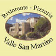 RISTORANTE PIZZERIA VALLE SAN MARTINO logo
