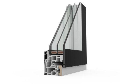 finestre total glass