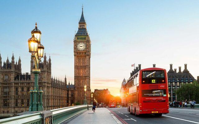 Soggiorno studio a Londra - Campobasso - BRITISH SCHOOL OF ENGLISH