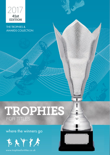Trophies 40th edition
