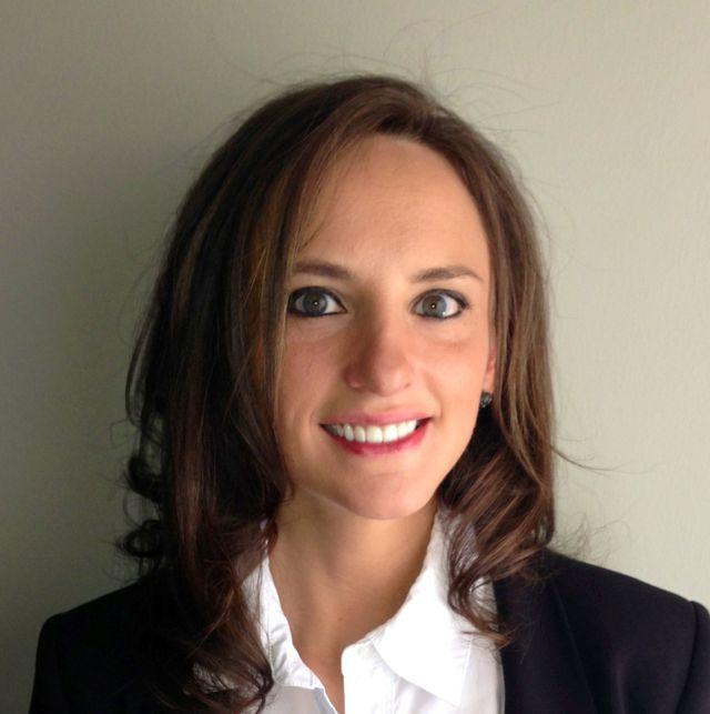 Dr. Kathrine Phillips