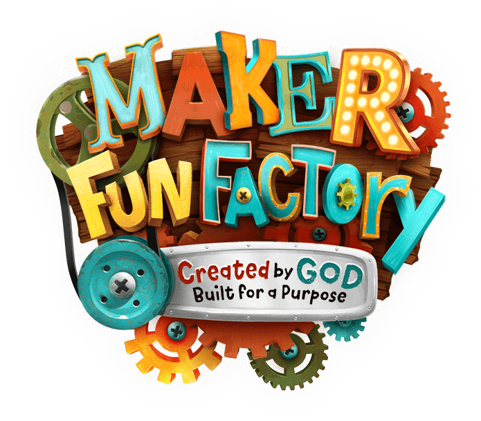 Maker - Fun - Factory - VBS
