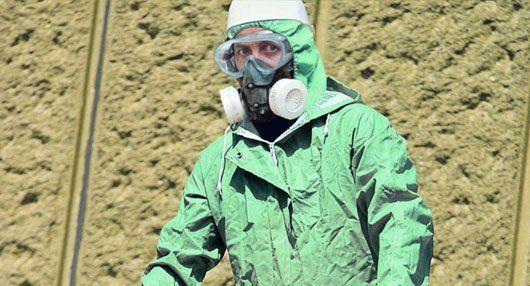 asbestos installation specialist