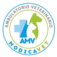 MODICAVET AMBULATORIO VETERINARIO - LOGO