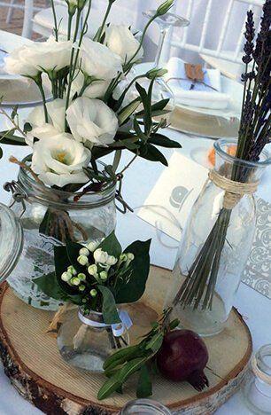 fiori per matrimonio Bari