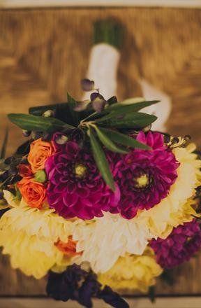 negozio di fiori Bari