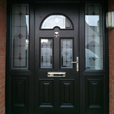 Benefits of our composite doors & Beautiful composite doors in Newtownabbey